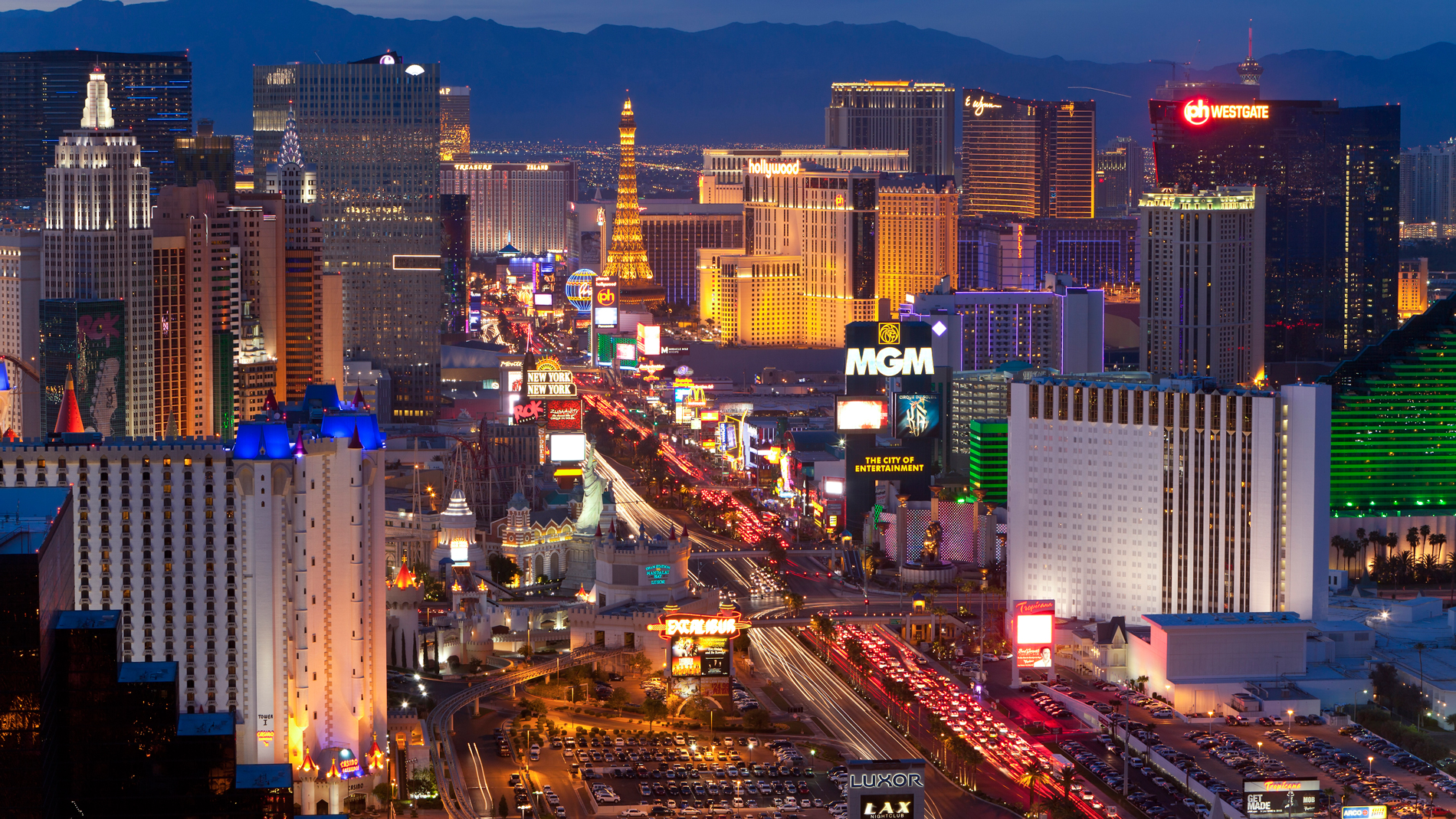 Where to Eat While You Bet on March Madness in Vegas
