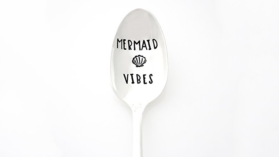 mermad spoon martha stewart
