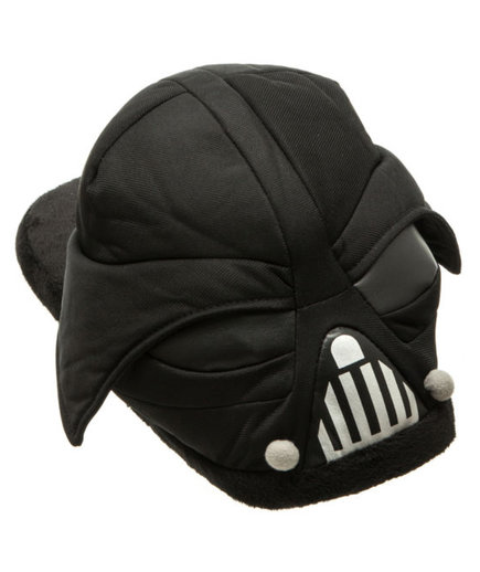 <p>Star Wars Darth Vader Slippers</p>