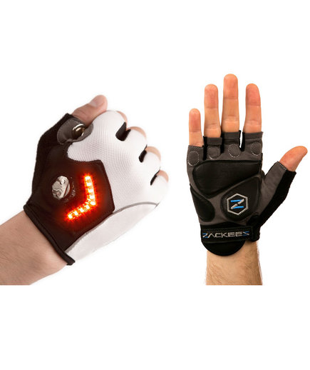 <p>Light-Up Gloves</p>