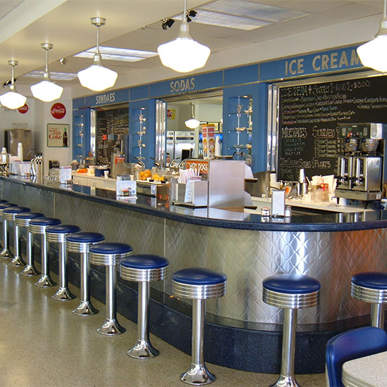 Best Soda Fountains In The U S Food Amp Wine