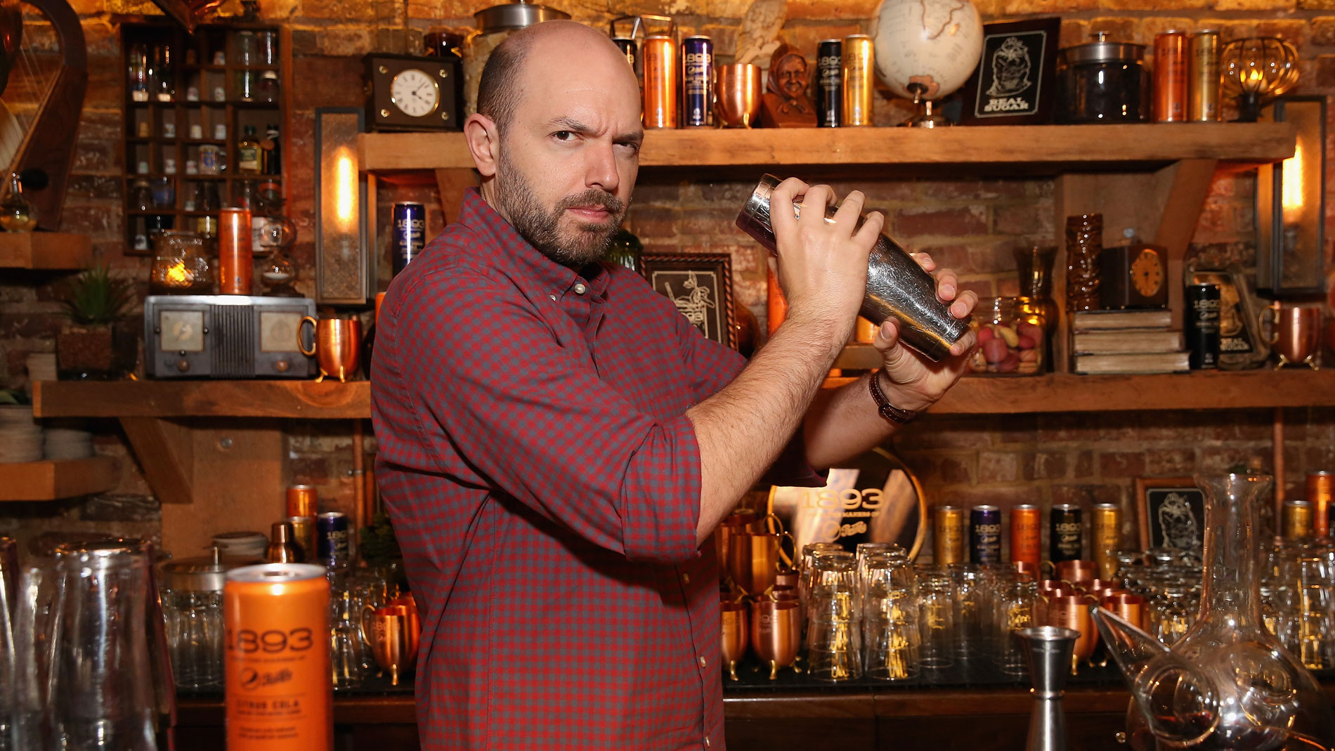 Paul Scheer Talks L.A. Sushi, Yelp and the Last Time Nick Kroll Got Him Drunk