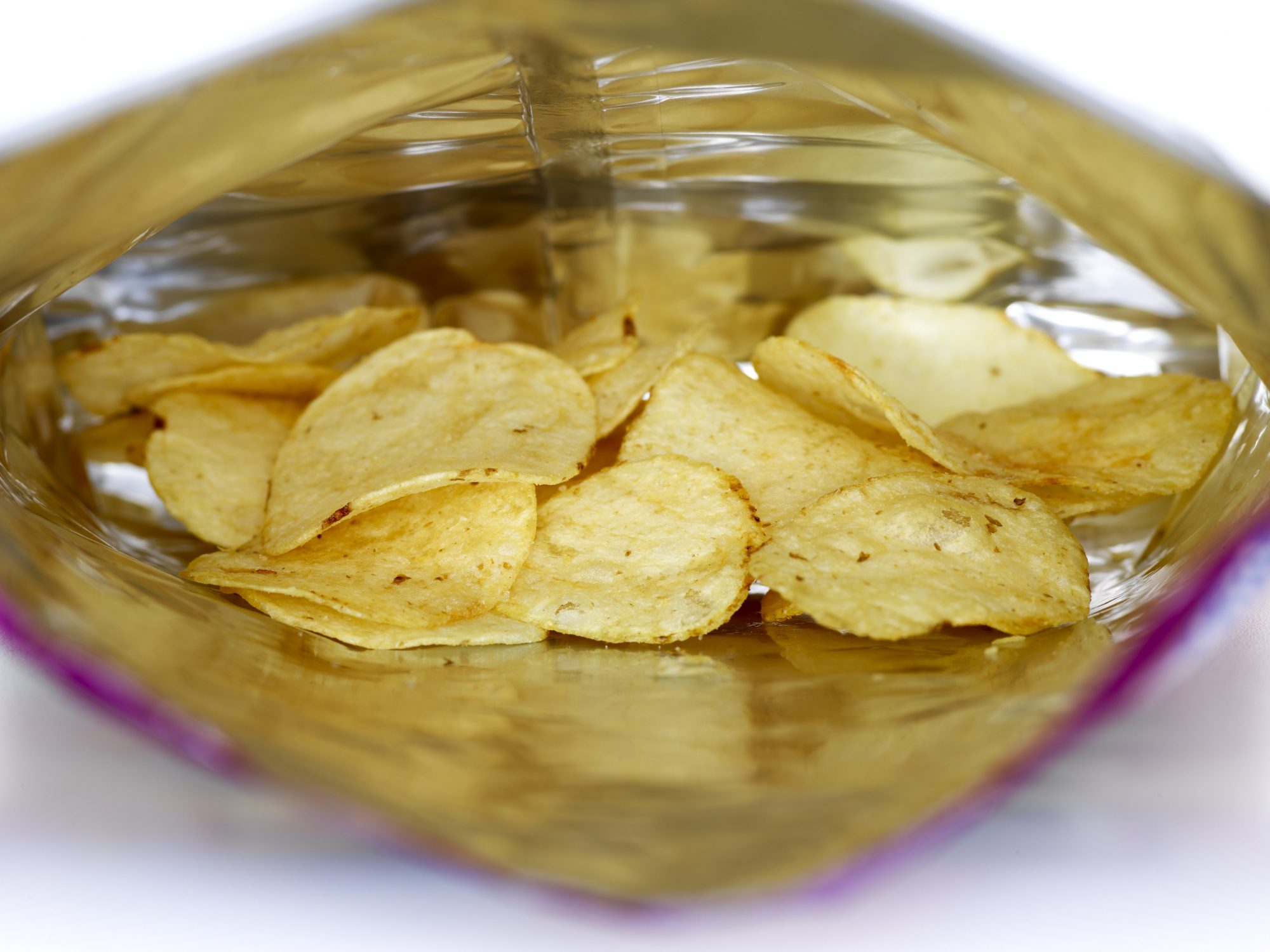 Wise Foods Gets Sued for Leaving Potato Chip Bags Mostly Empty