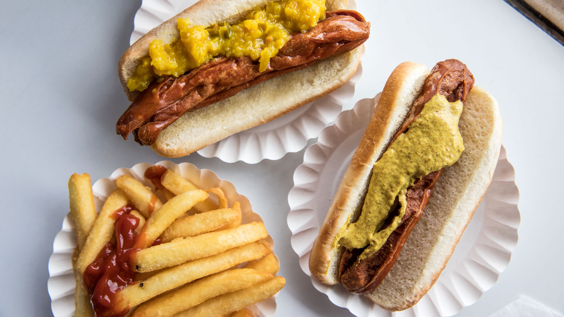 The Reason Why New Jersey Hot Dogs Taste So Good