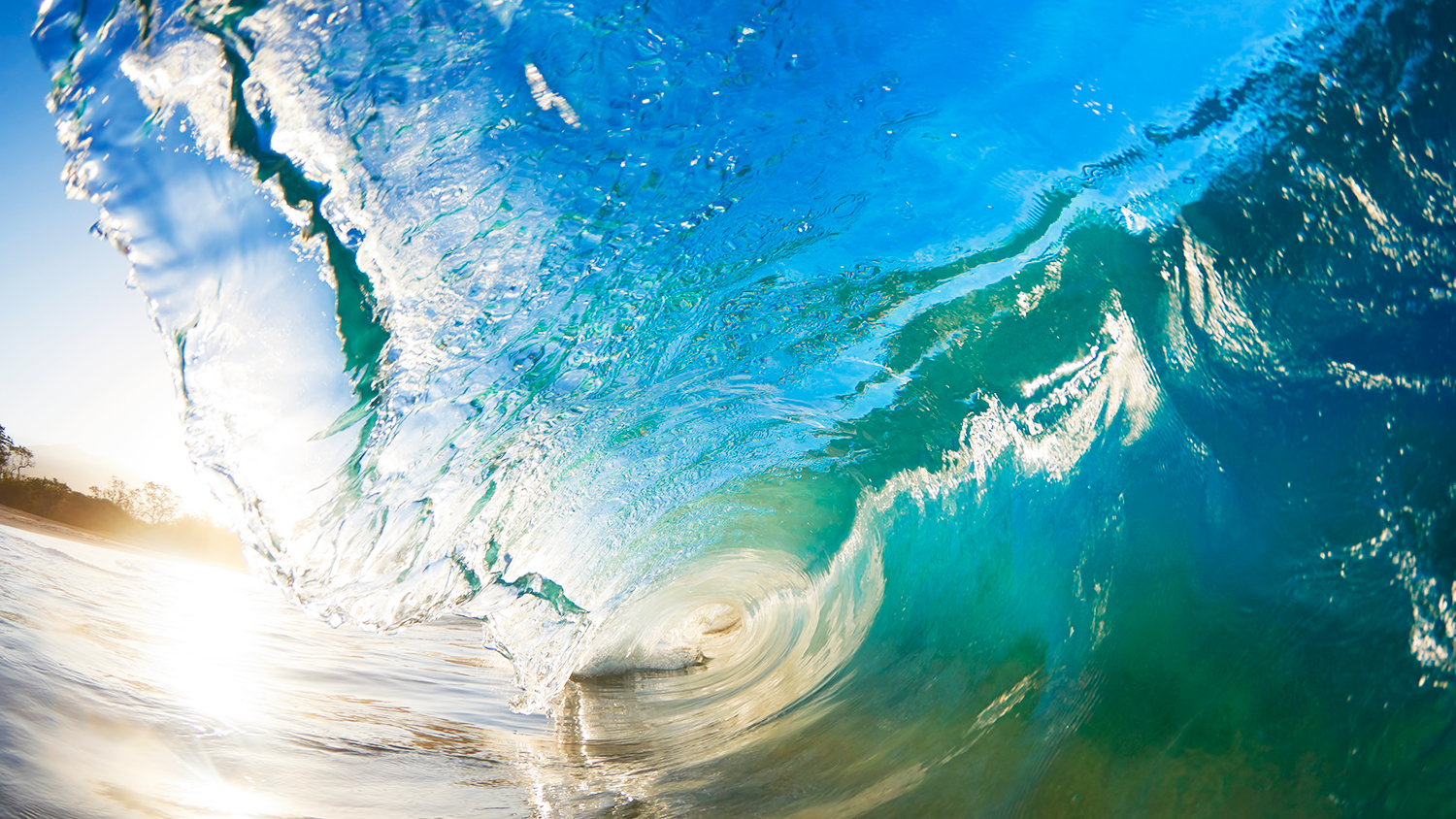 This Water Filter Could Make Seawater Drinkable
