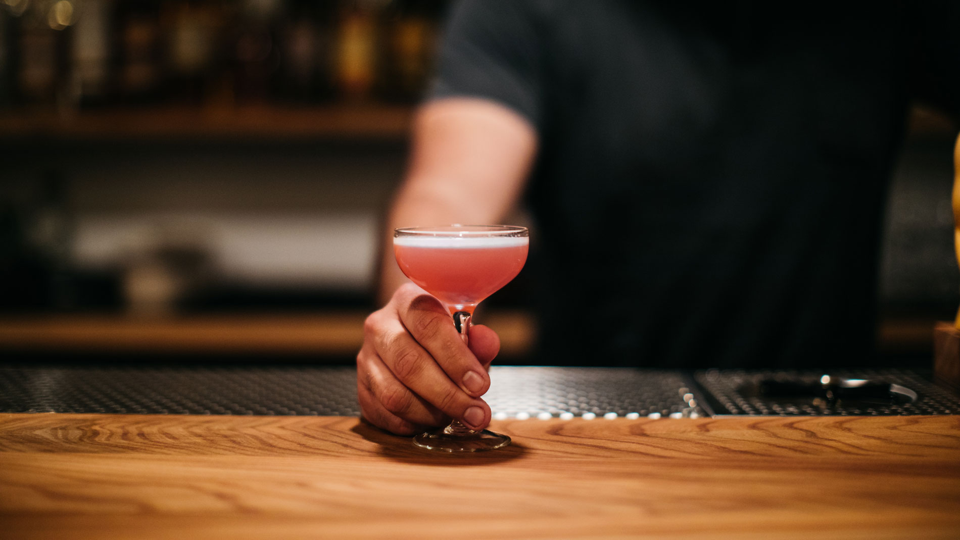 Cocktail Bars Are Layering Spirits to Create Ultra-Complex New Drinks