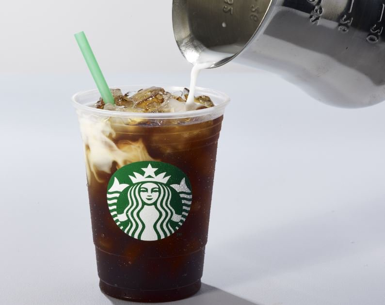 Starbucks debuts toasted coconut cold brew for summer 2017
