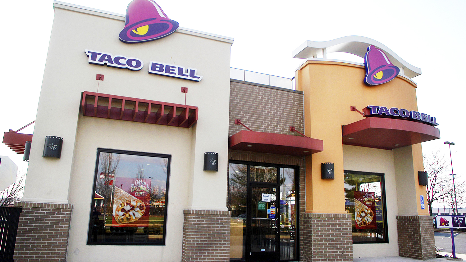 Taco Bell Kitchen taco bell is finally opening the doors to its test kitchen—here's