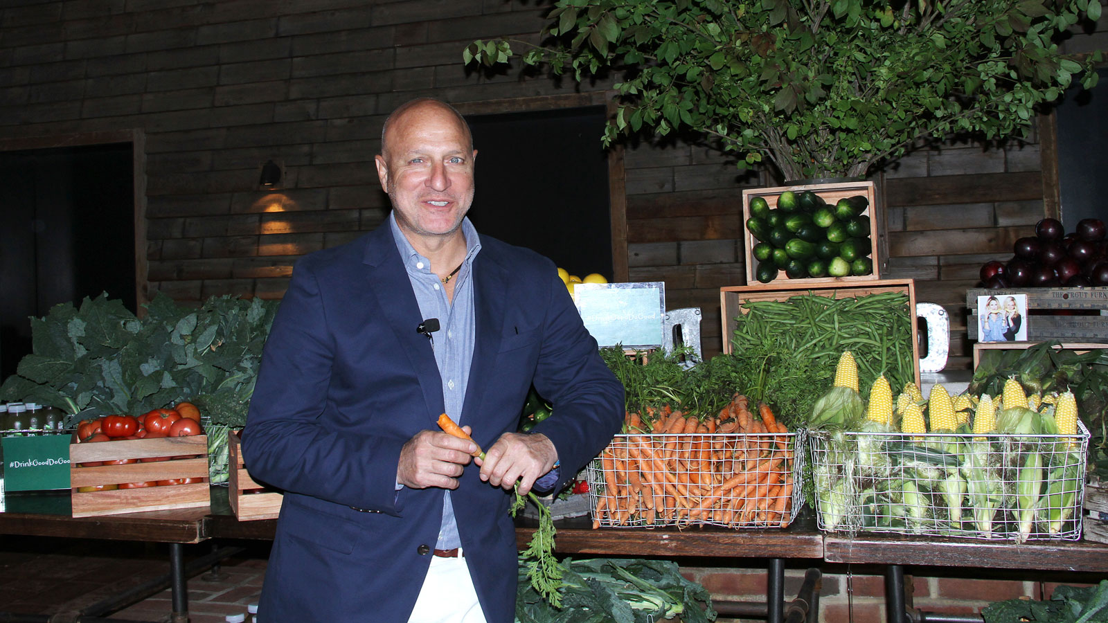 5 Things Tom Colicchio Learned While Gardening