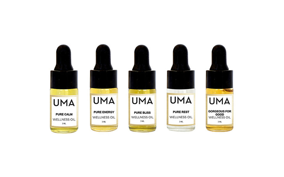 "<h2 data-bind="" title"">Uma Oils Wellness Oil Trial Kit</h2>"