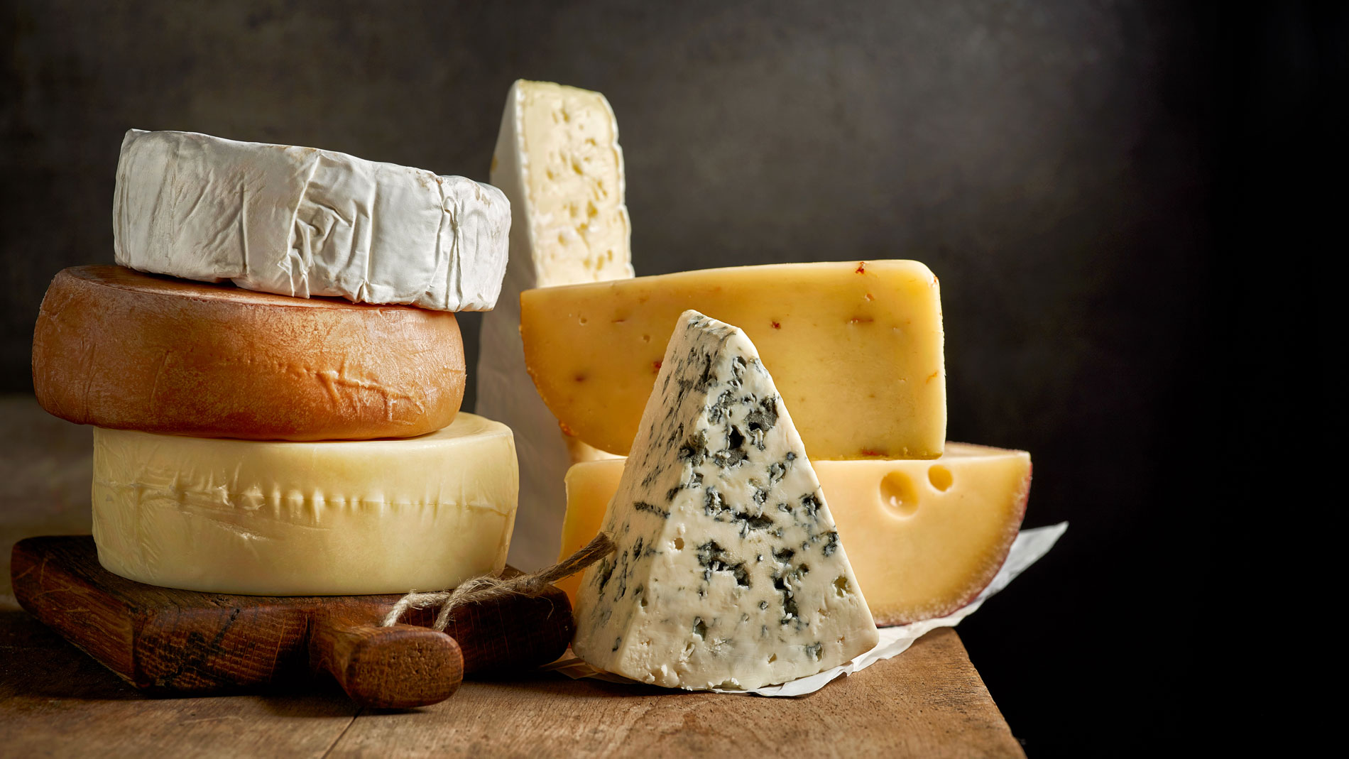 Why Americans Don't Get to Eat Delicious Raw Milk Cheese ...