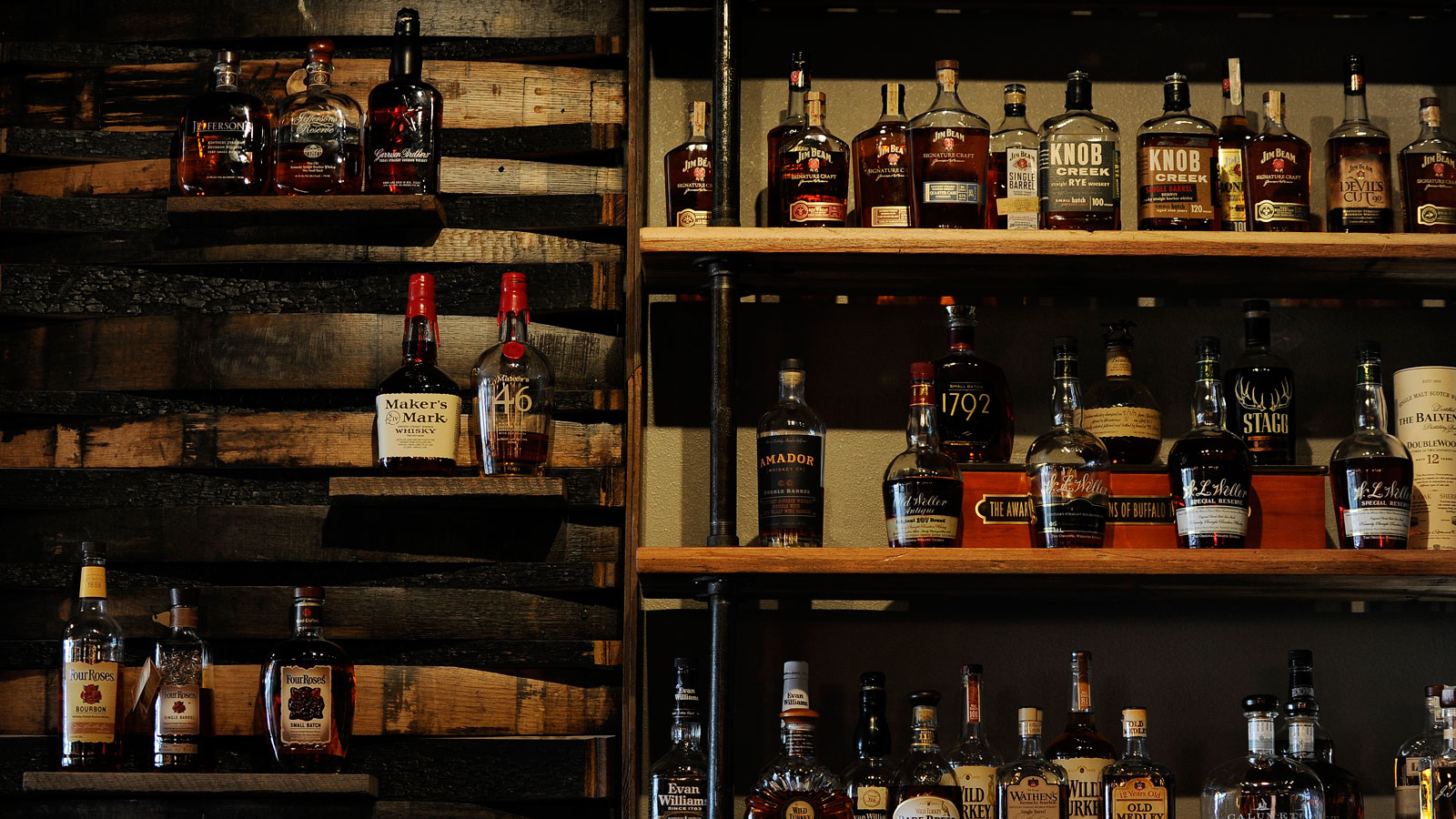 What's the Difference Between Scotch and Bourbon? | Food ...