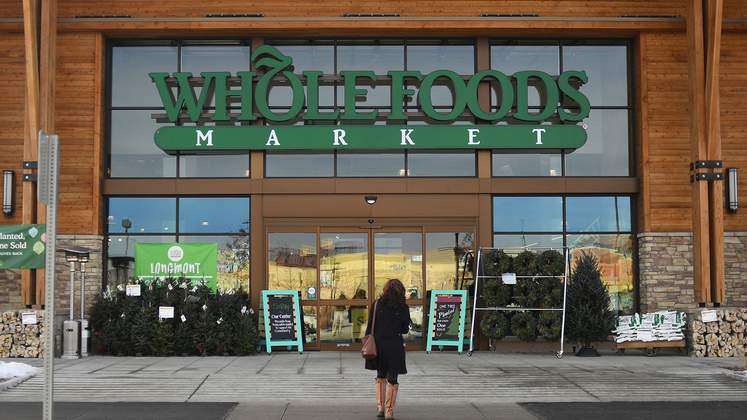 Whole Foods Sources Some of Its Chicken and Beef From ...