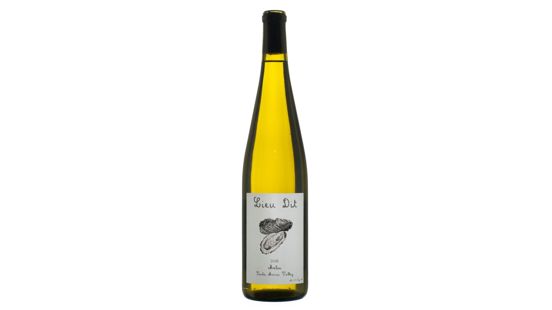 2016 Lieu Dit Santa Maria Valley Melon