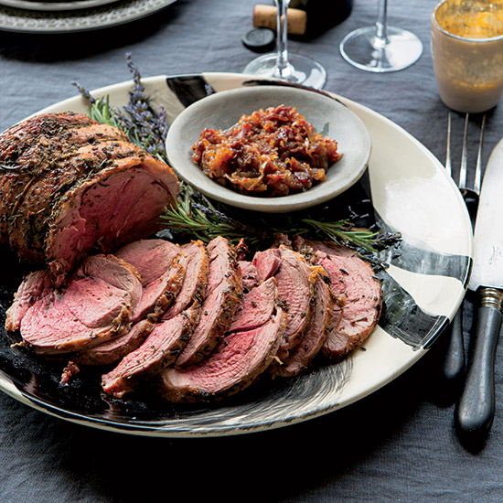 8 Delicious Lamb Recipes for a Passover Seder