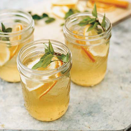 7 Chef and Mixologist Upgrades for Sangria