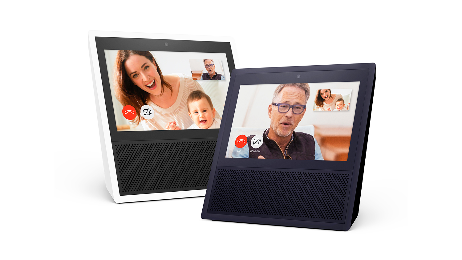 amazon echo show facetime