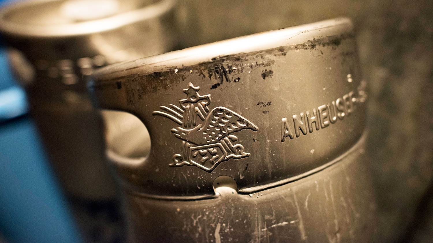 Anheuser-Busch Is Trying to Make Its Beers Taste Fresher