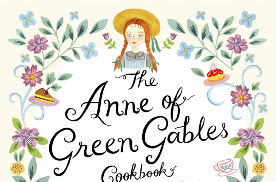 """Image from """"The Anne of Green Gables"""" cookbook"""