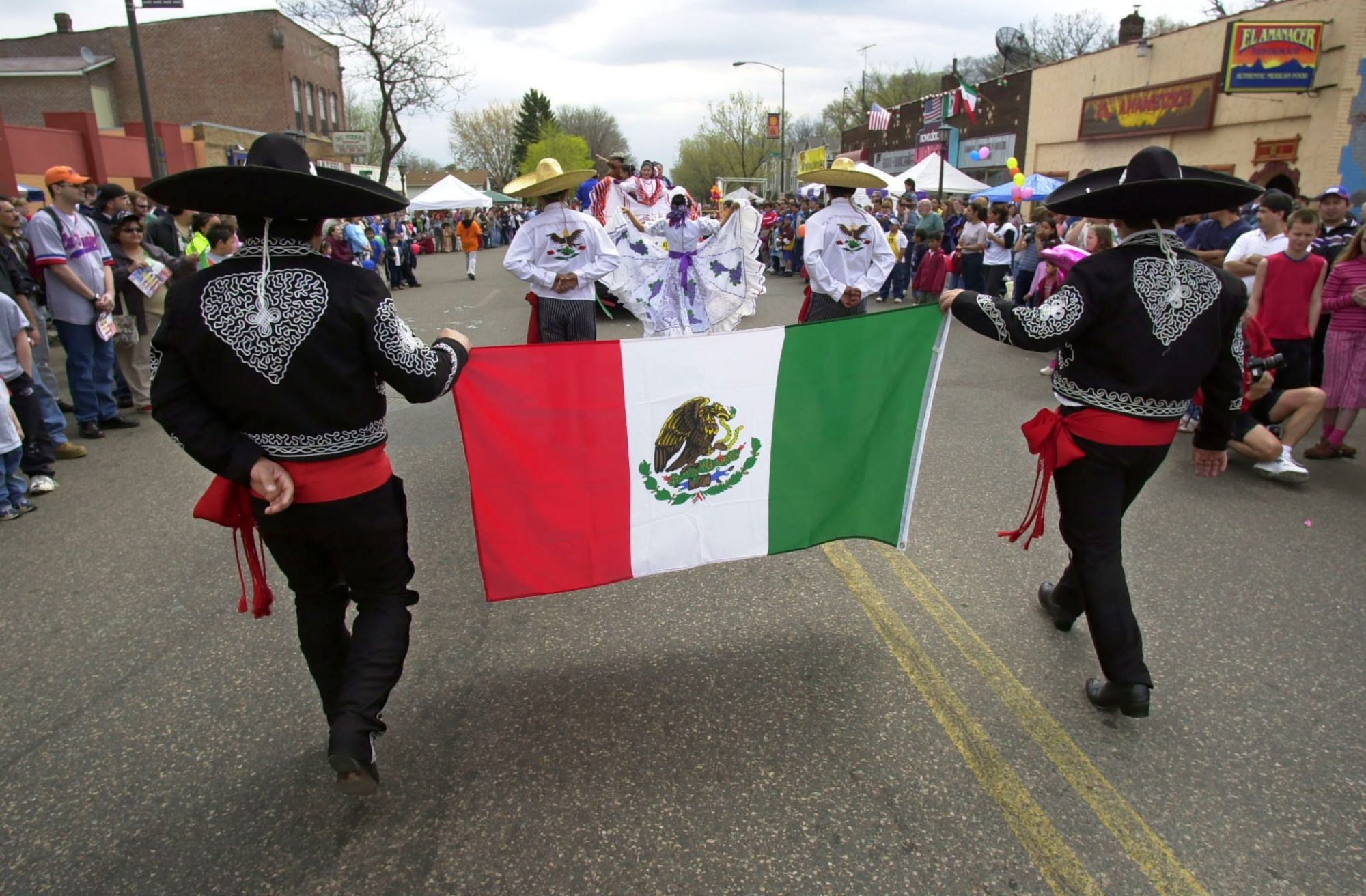 The Historically Accurate Way to Celebrate Cinco de Mayo