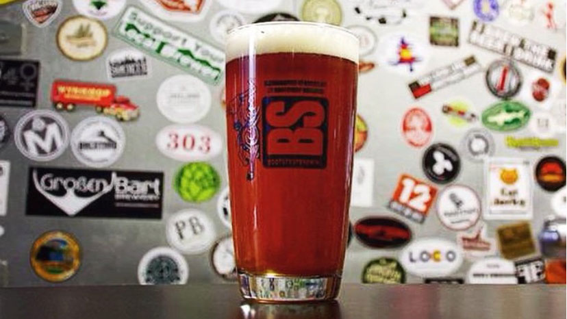 Bootstrap Brewing Company (Niwot)