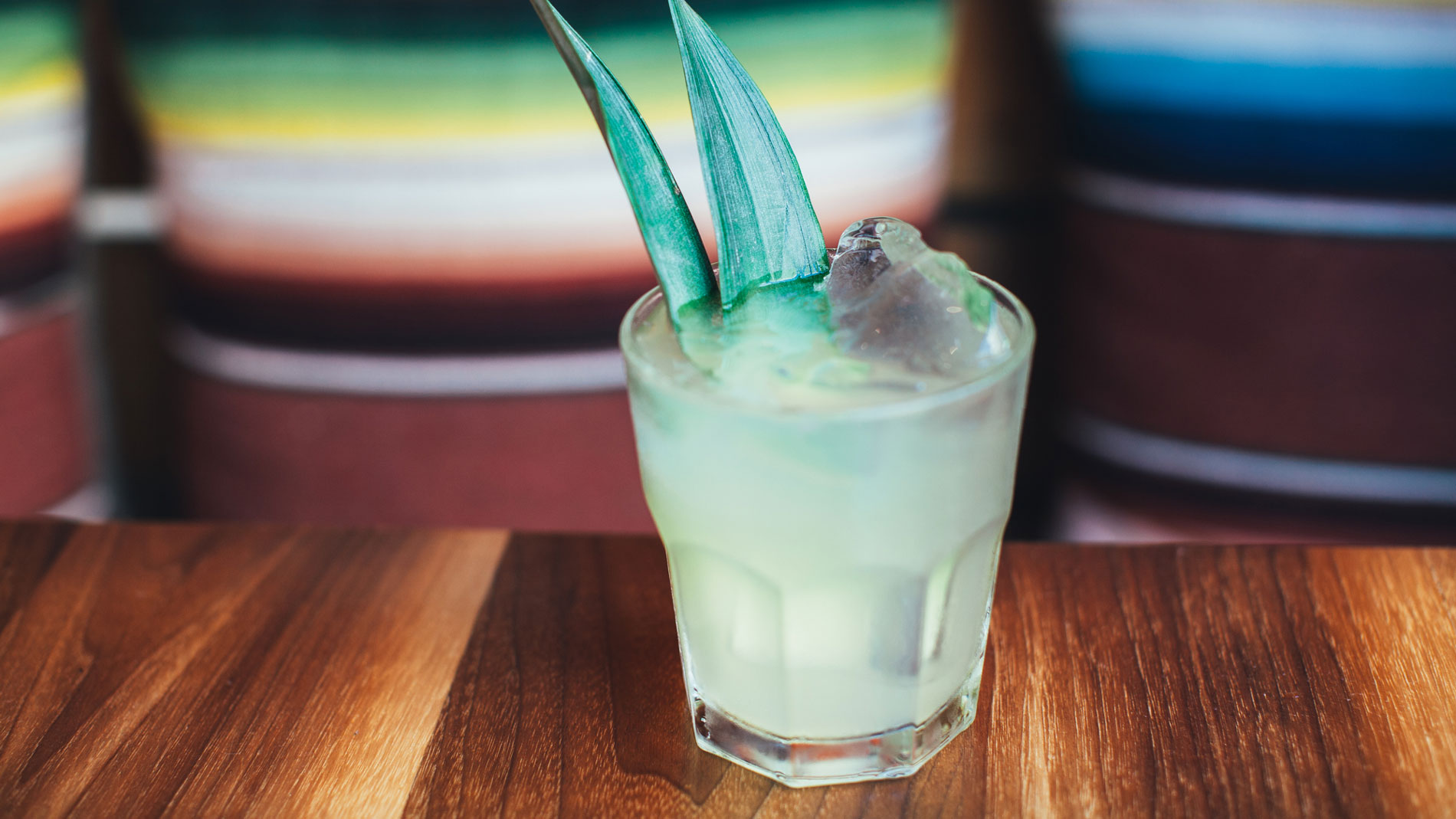 Where to Drink Tequila and Mezcal in L.A.