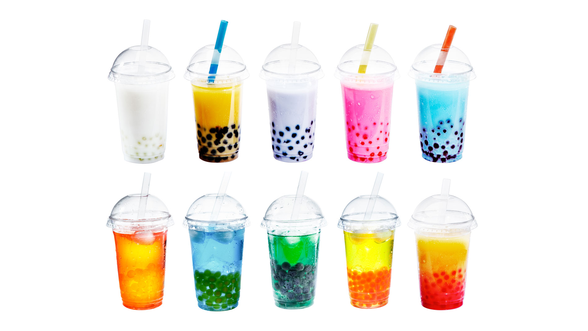 A Brief History of Boba