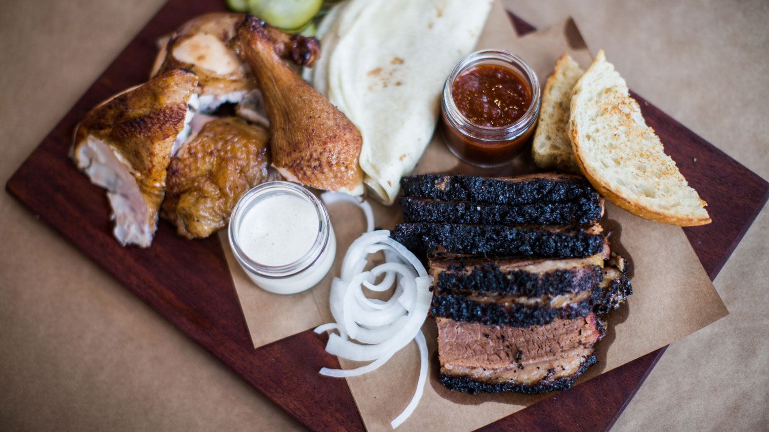 Where to Eat in Germantown, Nashville's Boutiquey Suburb