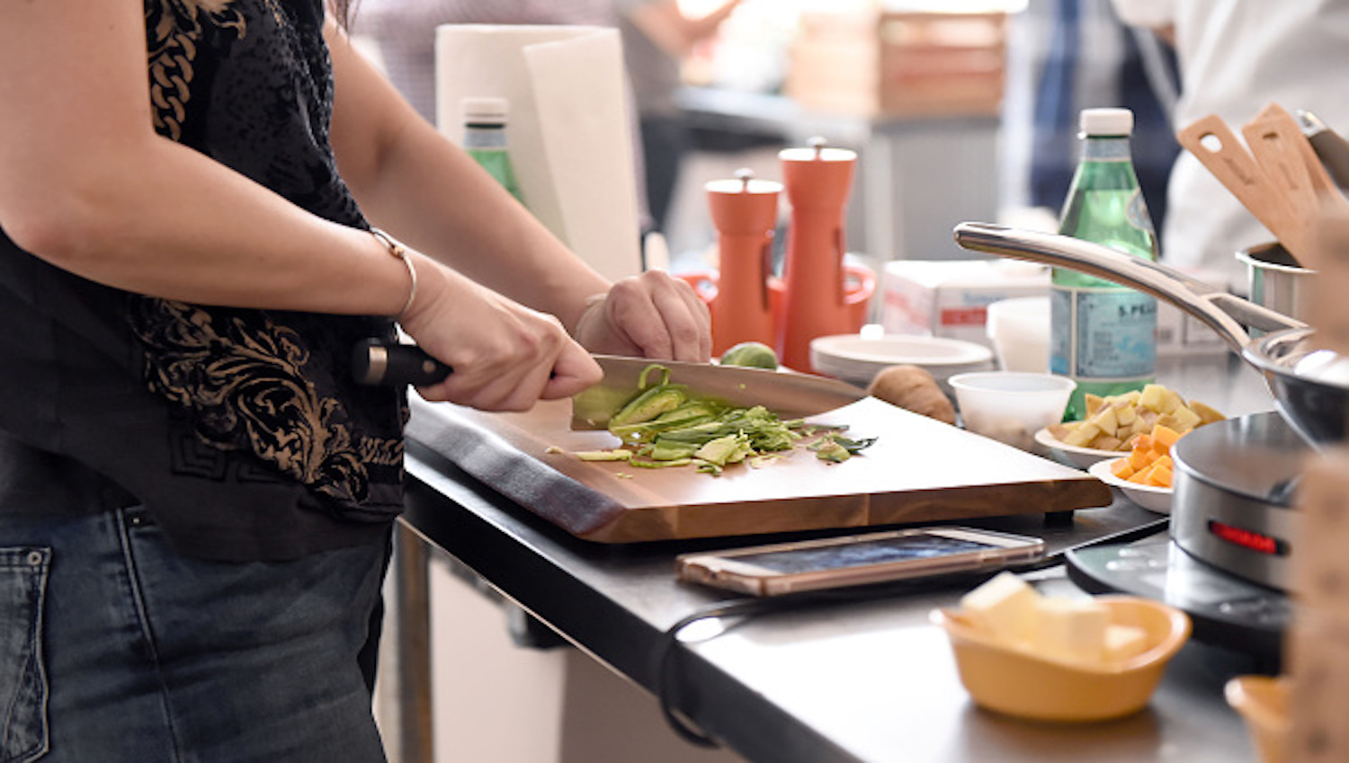 California home cooking law