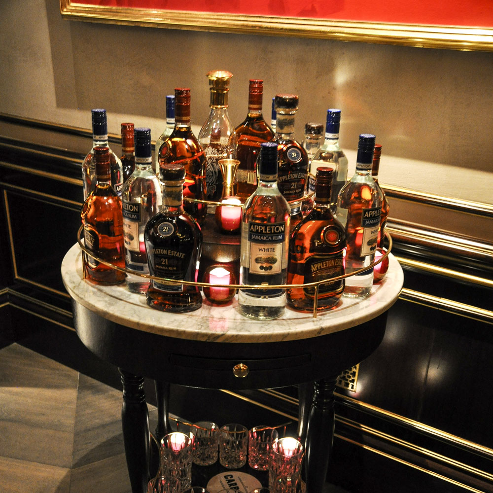 Where to Find the World\'s Greatest, Rarest Spirits in Las Vegas ...