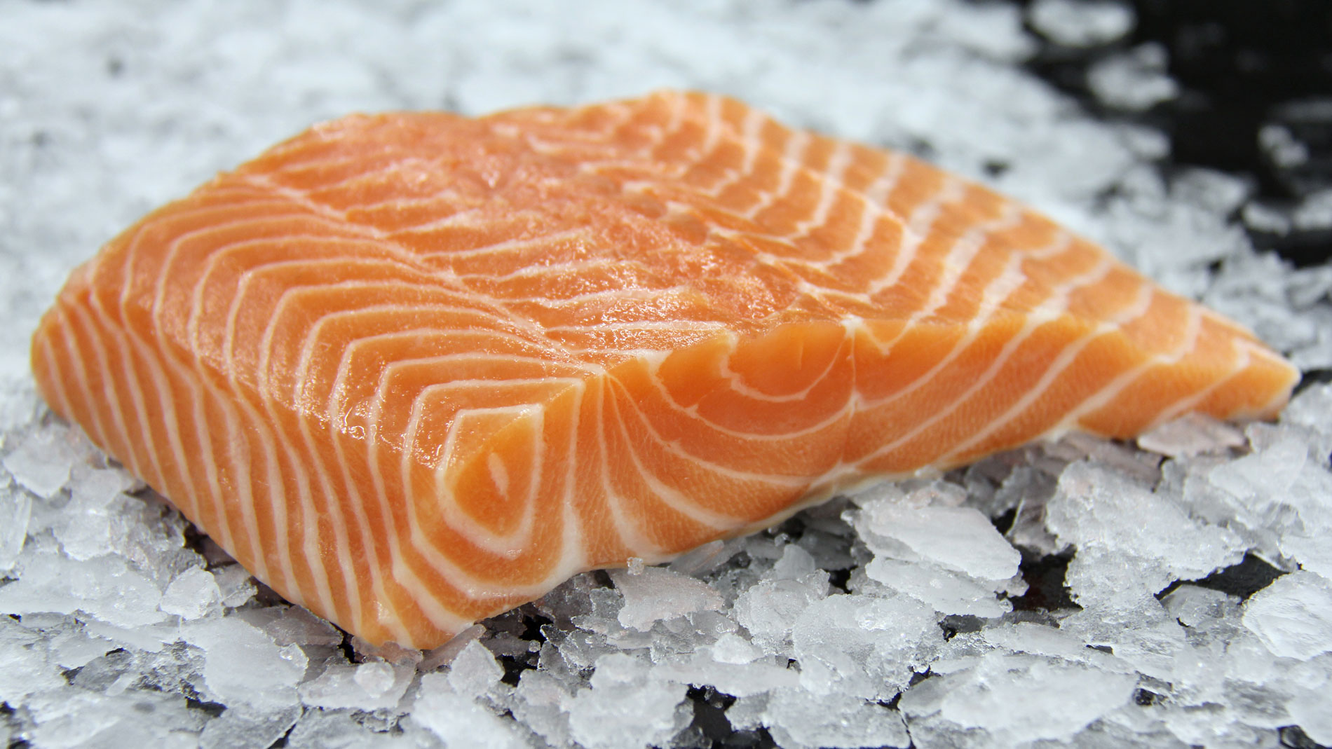The easiest way to stop overcooking fish food wine for Where can i buy sushi grade fish