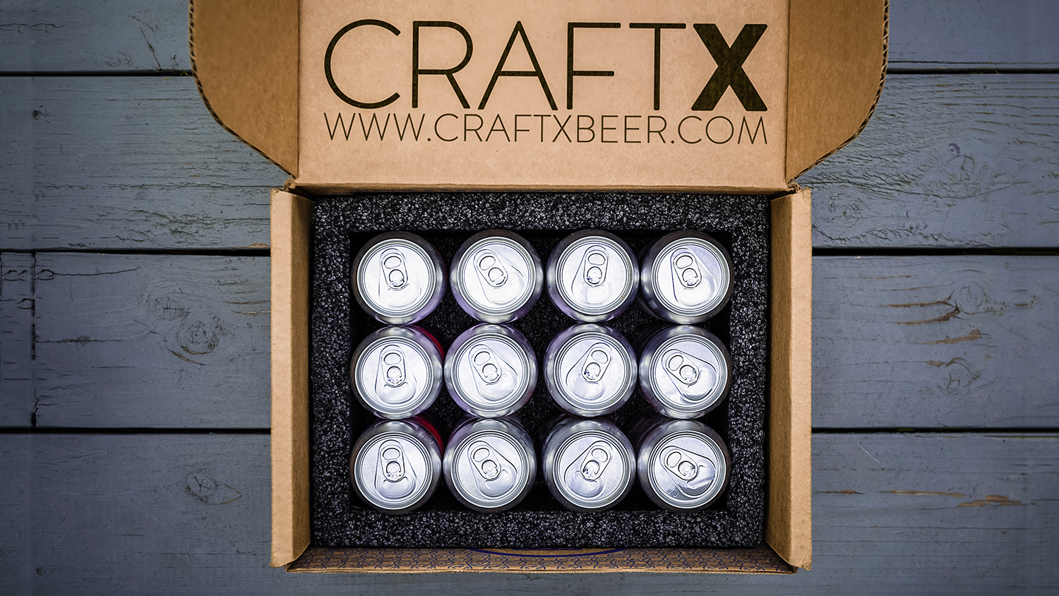 craftx beer subscription craft beer