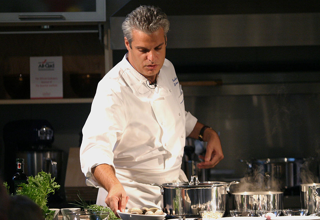 eric ripert kitchen epicurious epicurious do not bring your fidget spinner to work in the le 631