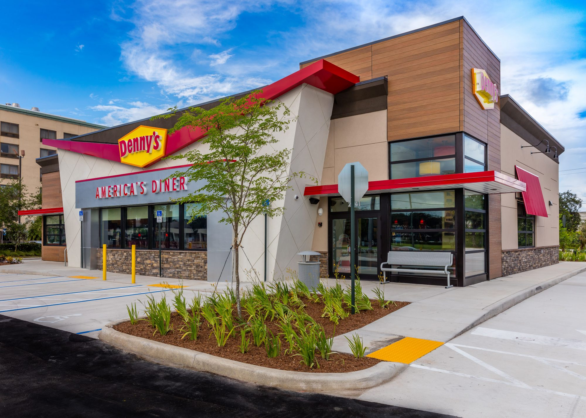 Denny's Adds Digital Ordering to the Menu