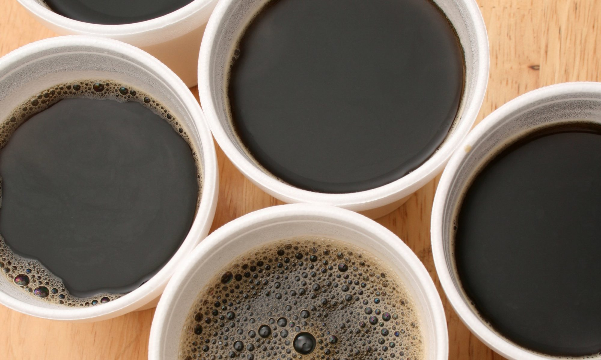 7-Eleven Has the Most Caffeine Per Cup of Coffee