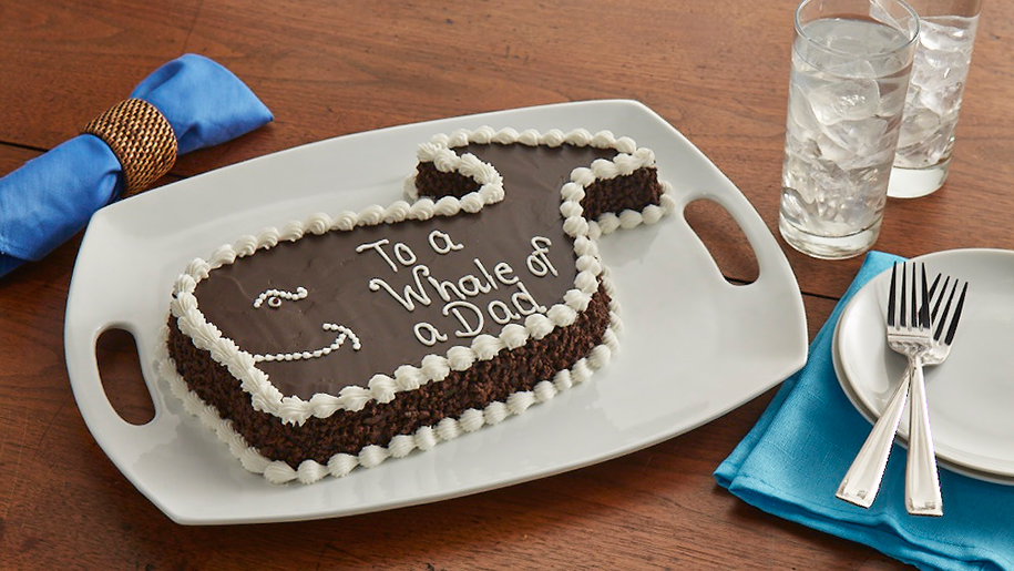 fudgie the whale form carvel