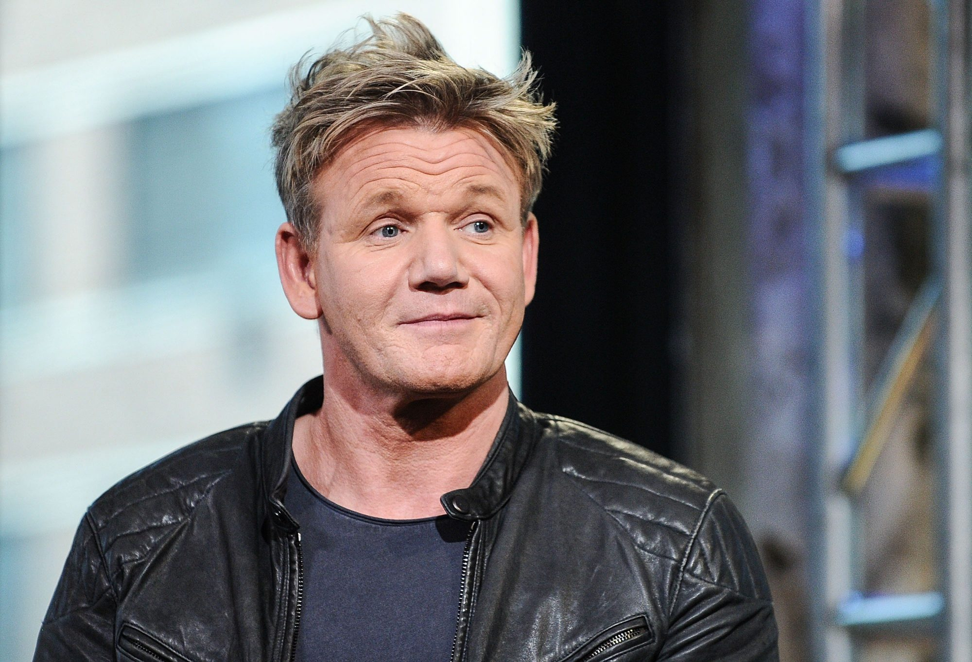 Gordon Ramsay Explains Why He's So Brutal Toward Home Cooks on Twitter