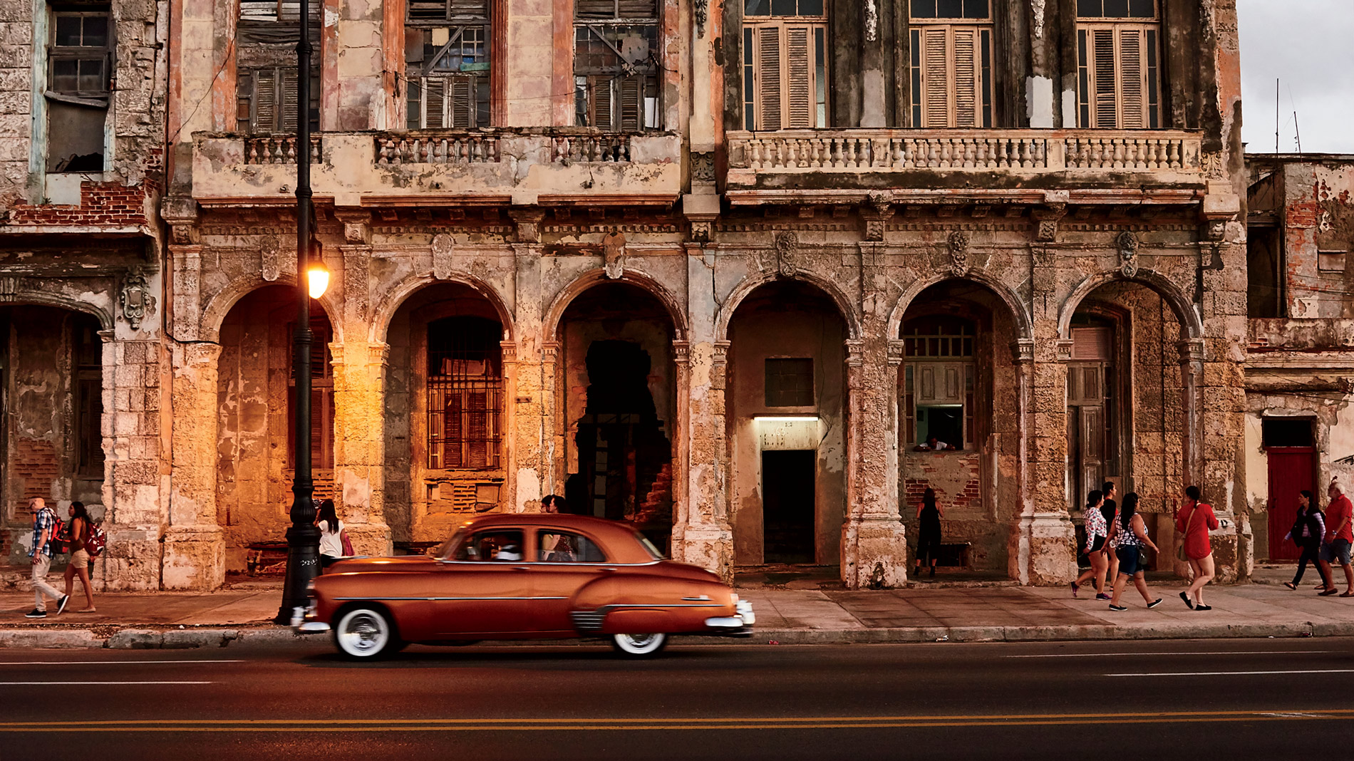 Where to Eat, Stay and Shop in Havana