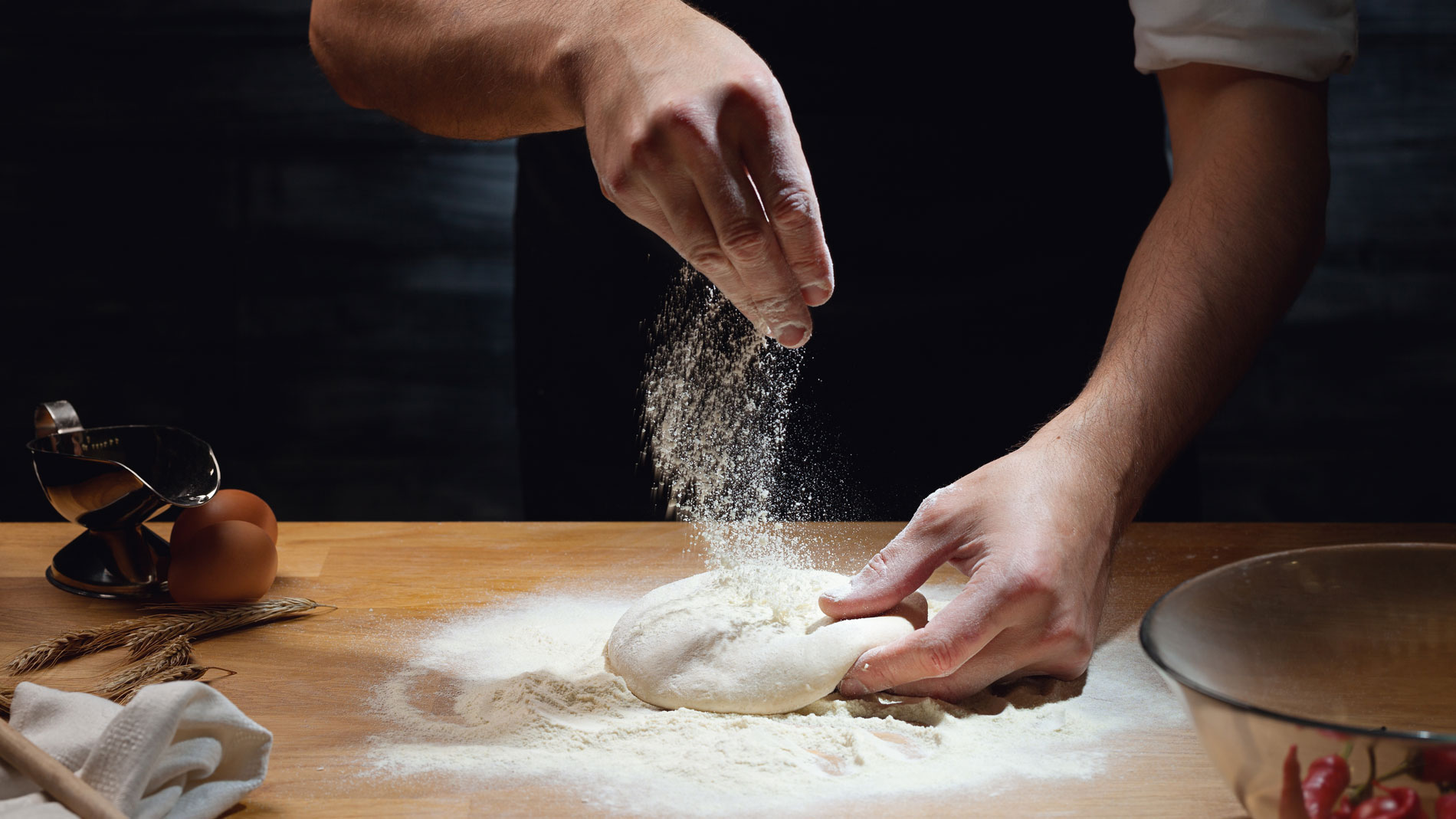 How to Buy Better Flour for Home Baking Projects