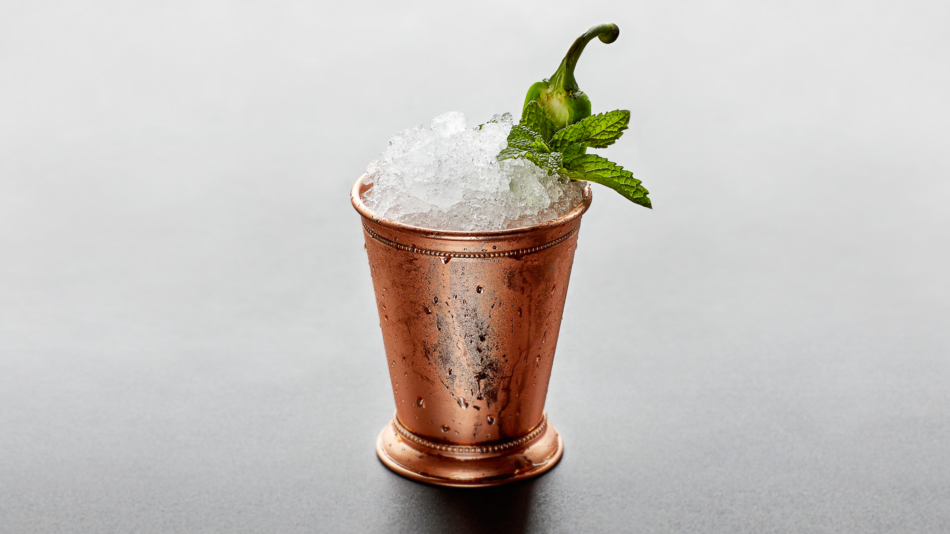How Bartenders Are Transforming the Mint Julep