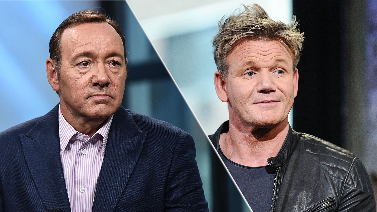 kevin spacey gordon ramsay