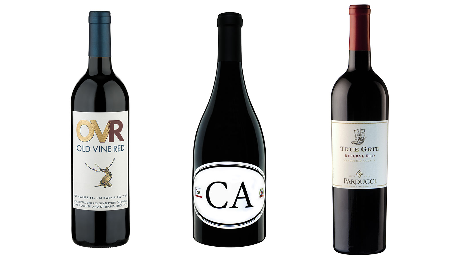 7 California Red Wines Under $20 for Memorial Day Weekend