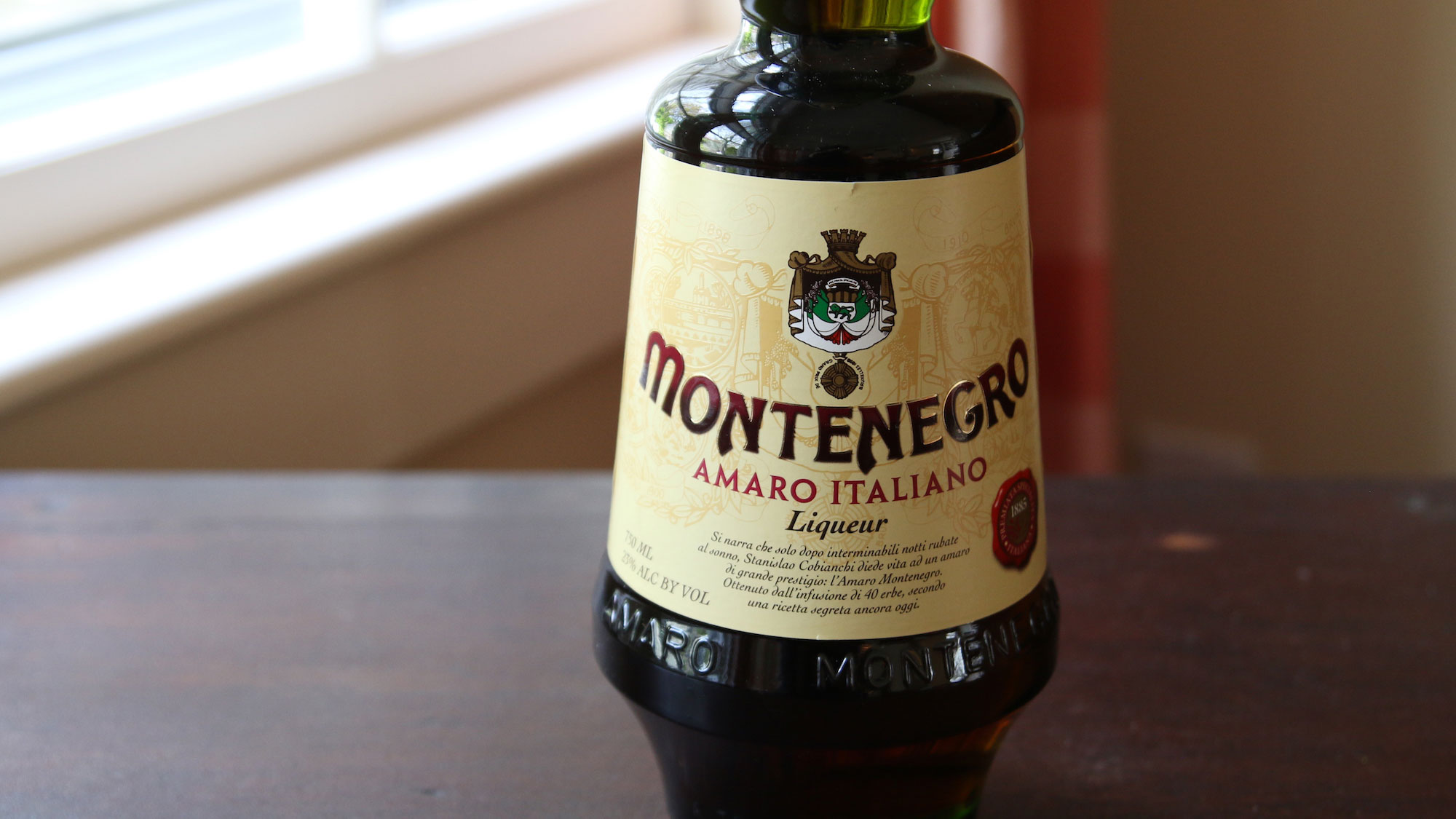 3 Drinks to Make with Amaro Montenegro, The Most Lovable Amaro of Them All