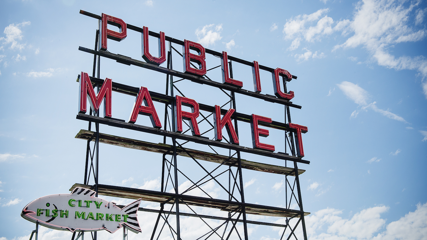 How to Do Pike Place Market like a Pro