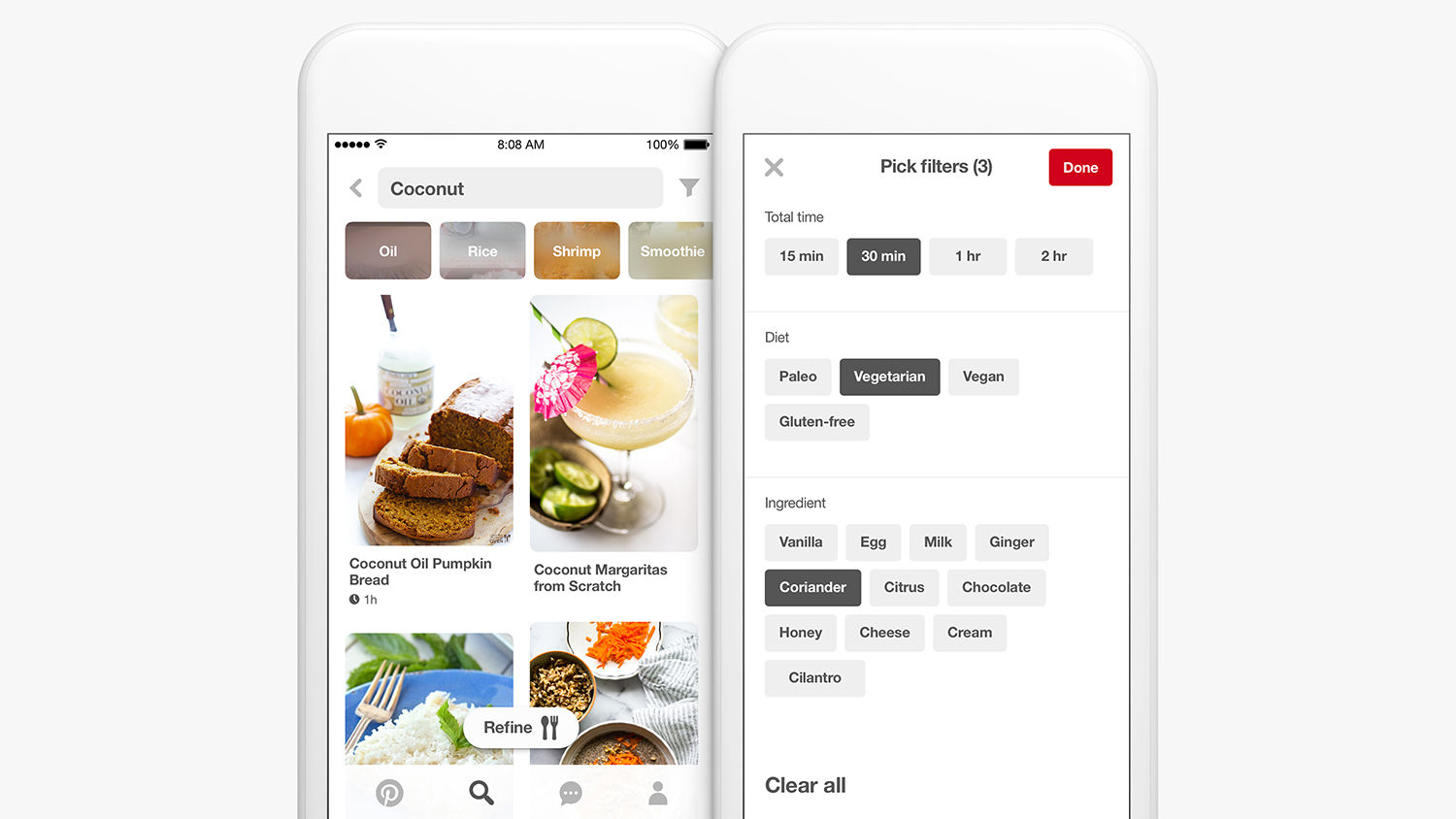 """Pinterest Unveils """"Shazam for Food"""" The Same Week it Appears on """"Silicon Valley"""""""