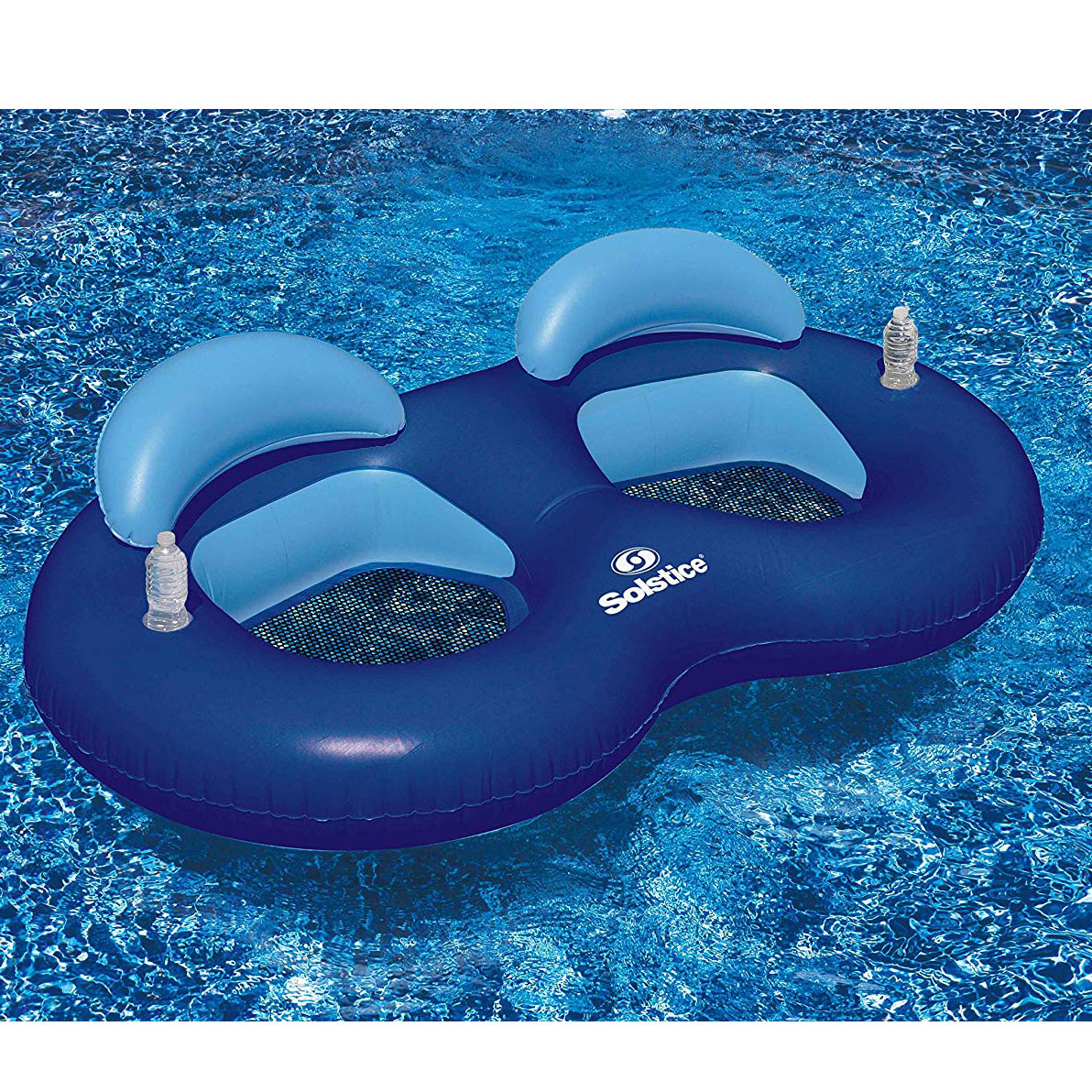Recliner Pool Float