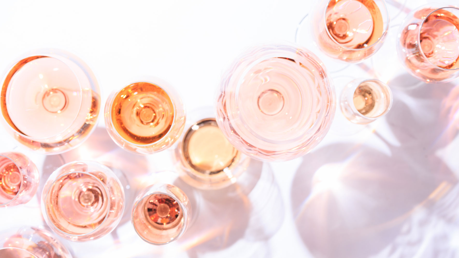 7 Delicious Rosé Wines for Mother's Day