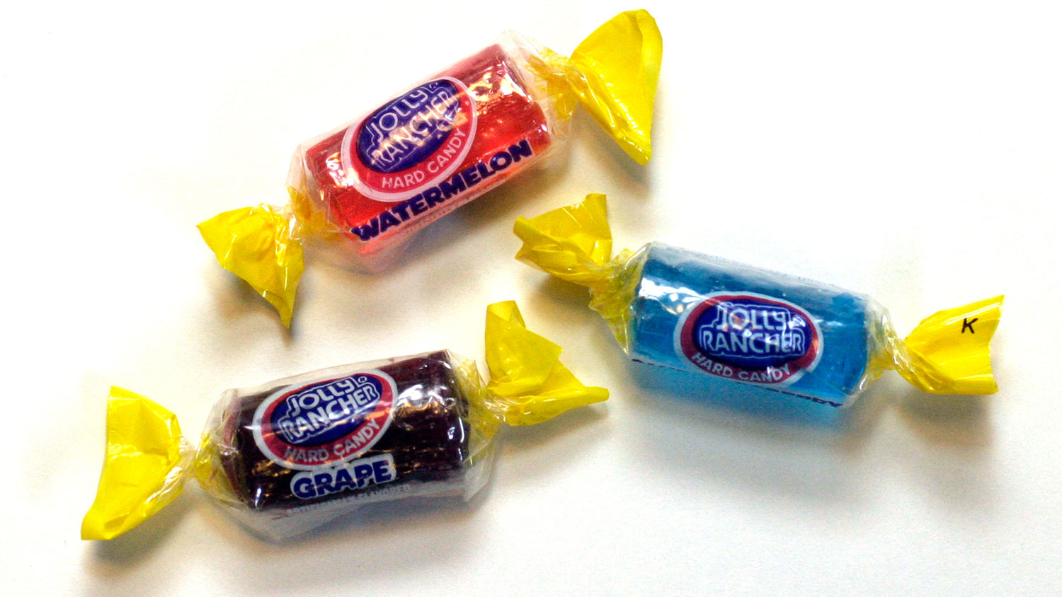 Yup, Jolly Rancher Pop-Tarts Are On the Way