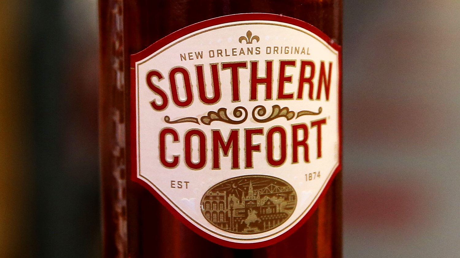 southern comfort soco