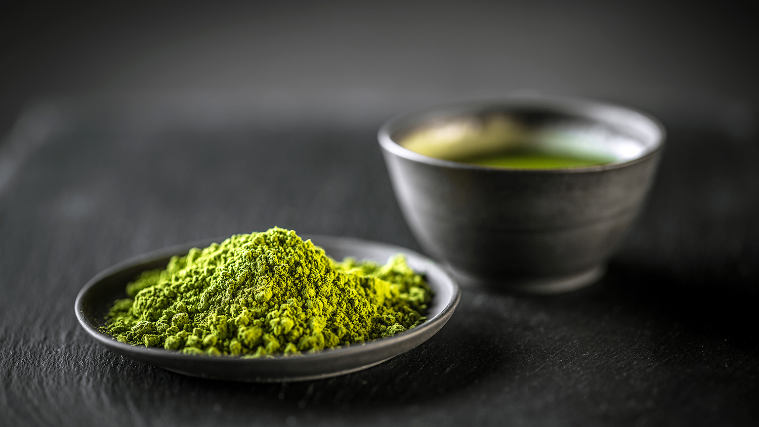 matcha powder